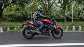 Bajaj Dominar 250 Review Ergo