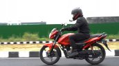 Hero Glamour Bs6 First Ride Review Action 2