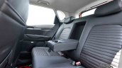 Kia Sonet Images Interior Rear Seat