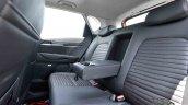 Kia Sonet Images Interior Rear Seat