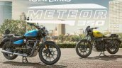 Royal Enfield Meteor 350 Banner