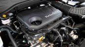 Kia Sonet Images Turbo Petrol Engine Bay