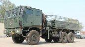 Tata Military Truck Rhs