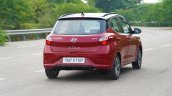 Hyundai Grand I10 Nios Turbo Action Rear