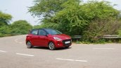Hyundai Grand I10 Nios Turbo Action Side Left