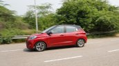 Hyundai Grand I10 Nios Turbo Action Side Right 1
