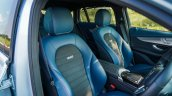 Mercedes Benz Eqc Front Seats