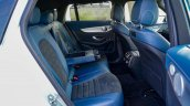 Mercedes Benz Eqc Rear Seats