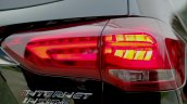 Mg Gloster Tail Lamps
