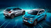 Renault Kwid Neotech Colours