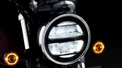 Honda Hness Cb 350 Headlight