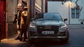 2020 Audi Q2 Front