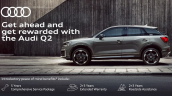 2020 Audi Q2 Left Side