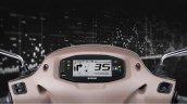 Suzuki Access 125 Instrument Cluster