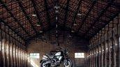 Ducati Scrambler 1100 Dark Pro Static