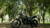 2020 Royal Enfield Himalayan Bs6 First Ride Review