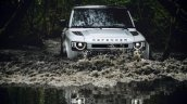 2020 Land Rover Defender Featured Image