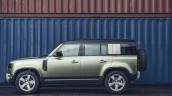 2020 Land Rover Defender Left Side