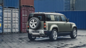 2020 Land Rover Defender Rear Right