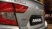 Honda Amaze Special Edition Badge