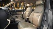 Honda Amaze Special Edition Interior