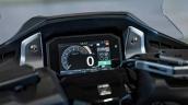 2021 Honda Forza 750 Instrument Cluster