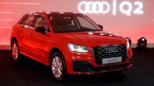 Audi Q2 Front Right