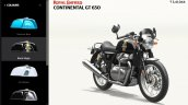 Royal Enfield Make It Yours