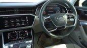 2020 Audi A6 Dasboard