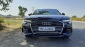 2020 Audi A6 Front View