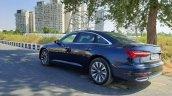 2020 Audi A6 Rear 3 Quarters