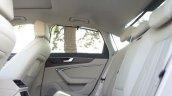 2020 Audi A6 Rear Seats