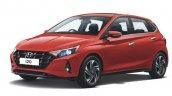 2020 Hyundai I20 Front Left