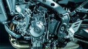 2021 Yamaha Mt 09 Engine