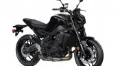 2021 Yamaha Mt 09 Front Right