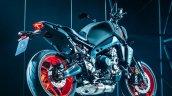 2021 Yamaha Mt 09 Rear Right