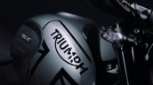 2021 Triumph Trident 660 Fuel Tank
