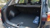 Hyundai Tucson Facelift Boot Space
