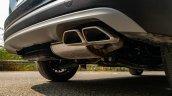 Hyundai Tucson Facelift Dual Tip Exhaust
