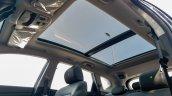 Hyundai Tucson Facelift Panoramic Sunroof