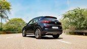 Hyundai Tucson Facelift Rear 3 Quarters
