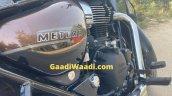Royal Enfield Meteor 350 Side Panel