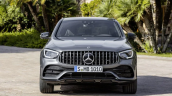 Mercedes Benz Amg Glc 43 4matic Coupe Front View