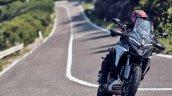 Ducati Multistrada V4 S Action