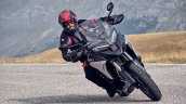 Ducati Multistrada V4 S In Action