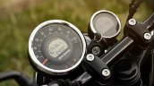 Royal Enfield Meteor 350 Instrument Cluster