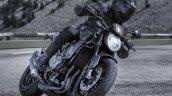 2021 Honda Cb1000r Black Edition Cornering
