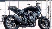 2021 Honda Cb1000r Black Edition Rear Right