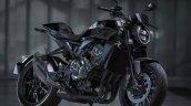 2021 Honda Cb1000r Black Edition Static
