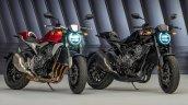 2021 Honda Cb1000r Variants